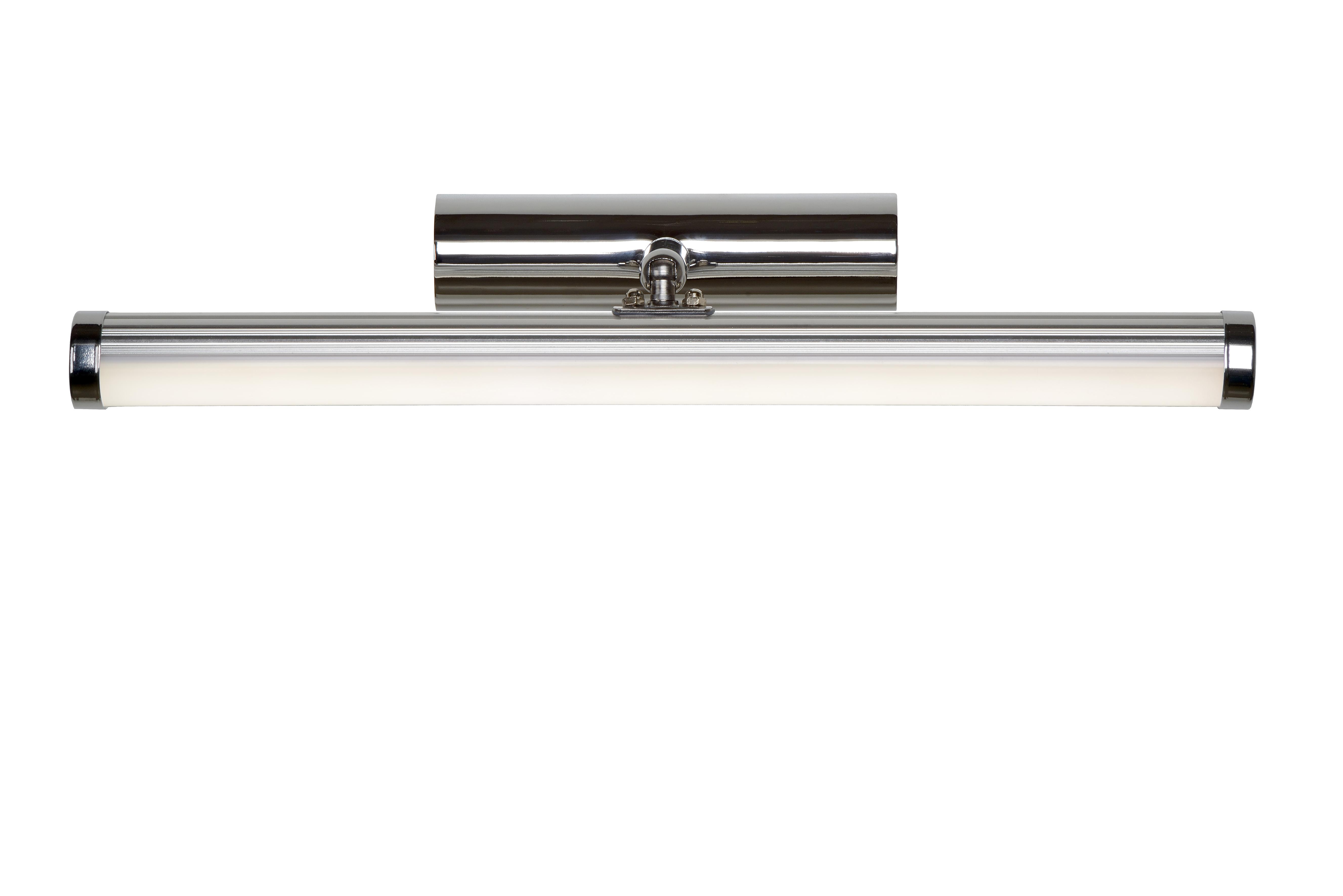 Spiegellamp Voor Badkamer : Belpa led spiegellamp badkamer led w k ip chroom