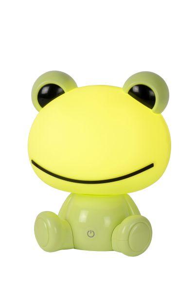 DODO Frog   Table Lamp Children   LED Dim.   Green