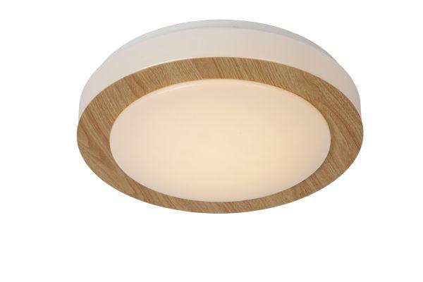 brand new 81d75 b1cbb DIMY - Flush ceiling light Bathroom - Ø 28,6 cm - LED Dim ...